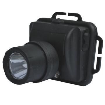 博远 高亮度固态头灯 BYD7820 LED 3W 白光,单位:个