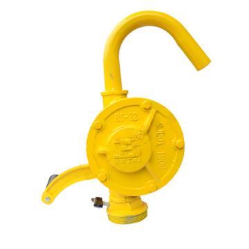 波斯BOSI 手摇油泵进32mm出25mm,BS-32,BS336032