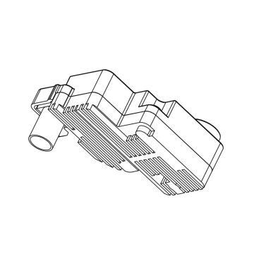 为森 车规摄像头模组,BN1V002A