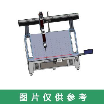 成都昕源 大幅面激光标刻机,含软件 SIN-GT-50A