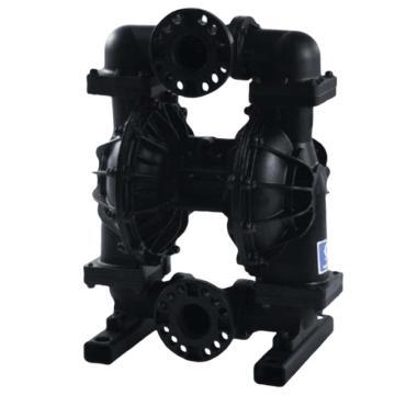 """固瑞克/Graco 652036 3""""金属壳体气动隔膜泵"""