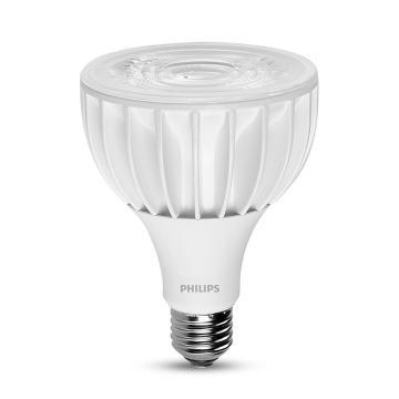 飞利浦 商用LED Par30射灯 Master LED PAR30L 32W 30D 830发光角30°(替代CDM 50W)黄光,单位:个