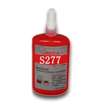 烟台信友 螺纹锁固 厌氧胶,S277 1242023,50g/瓶
