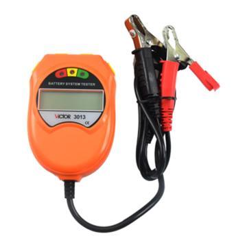 胜利 汽车蓄电池检测仪,VICTOR 3013