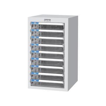 西域推荐 实验室专用存放装置,适用于实验室数据、耗材等保存,A4G-345 (1个),CC-2561-03,运费需另算