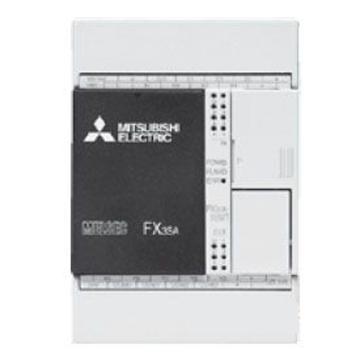 三菱电机MITSUBISHI ELECTRIC PLC模块,FX3SA-30MT-CM