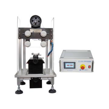 沈阳科晶小型金刚石线切割机,STX-202AQ切割机及耗材套装