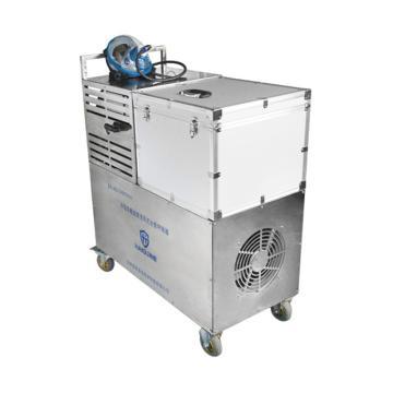 海固 中压车载连续送风式长管呼吸器,HG-CHZK3000