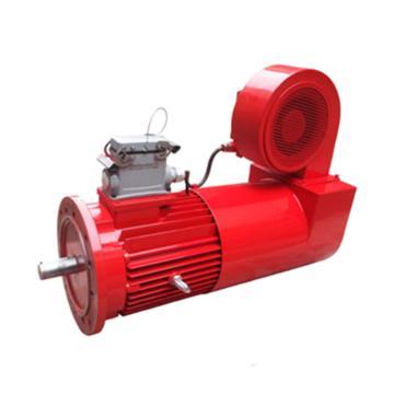 格远电气GEYUANDIANQI 变桨直流电机,适用国电联合动力3MW风机,GYDCM-112L-GR32