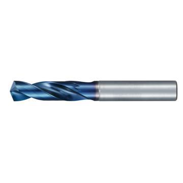NACHI 钨钢钻头,L9860-4.5