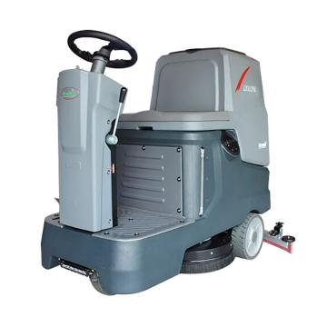 克力威 驾驶式洗地机,XD70