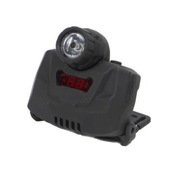 利雄 LED防爆头灯 GIWSH5160 功率3W/220V白光含电池、充电器、头带,单位:个