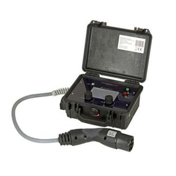 德国高美测仪/GMC-I 多功能充电桩安规测试仪,Profitest H+E Base