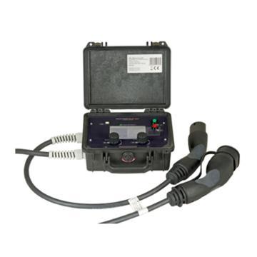 德国高美测仪/GMC-I 多功能充电桩安规测试仪,Profitest H+E tech