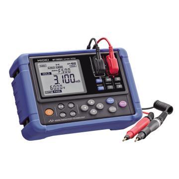 日置 带蓝牙电池测试仪,BT3554-11