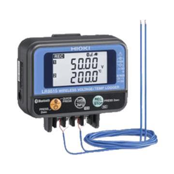 日置 电压/热电偶记录仪,LR8515