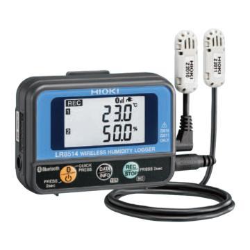 日置 温湿度记录仪(仅主机),LR8514