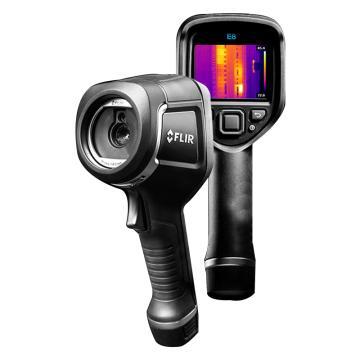 菲力尔/FLIR 热像仪,E8-XT(E8升级版)