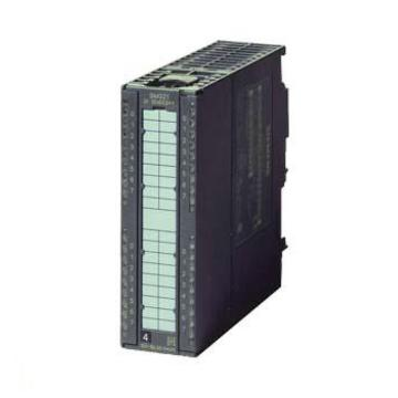 西门子SIEMENS 数字量输入输出模块,6ES7321-1BL00-0AA0