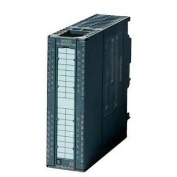 西门子SIEMENS 数字量输入输出模块,6ES7322-1HH01-0AA0