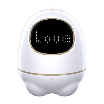 科大讯飞阿尔法超能蛋智能机器人 儿童学习早教玩具国学教育智能对话陪伴机器人