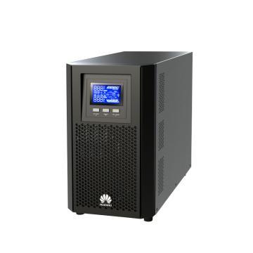 华为HUAWEI 不间断电源UPS2000-A-2KTTS,标机,满载后备时间4min,塔式,在线式,2kVA