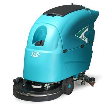 特沃斯T55/50BT手扶式自走式洗地机