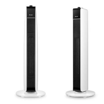 格力 小型塔式电暖风机(PTC陶瓷加热),2100W,NTFG-X6021,三档,低噪速热