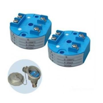菲勒 热电偶一体化变送器,SWBR-1000