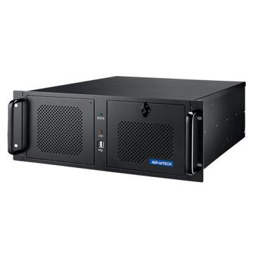 研华 工控机,IPC-940/300W/AIMB-701G2/I5-2400/4G/500G/DVD刻录/KM,两年送修