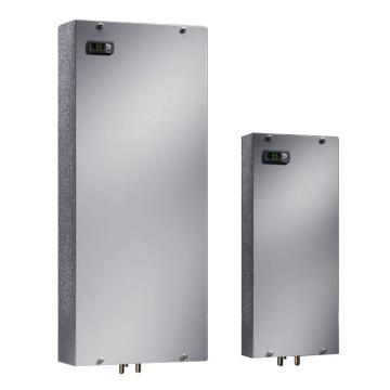 威图 SK 壁挂式热交换器,3373.100,冷量2KW,230V