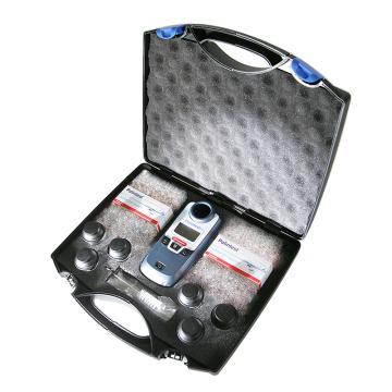 百灵达/Palintest 便携式余氯测量计,Chlorometer