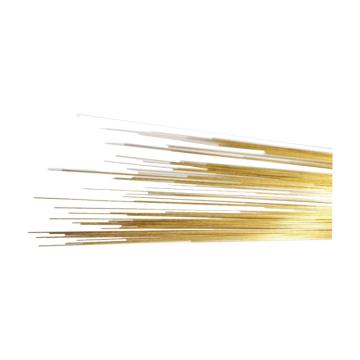 西域推荐火花机黄铜电极,D1.7×500