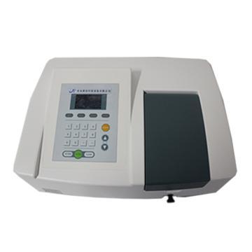 聚创环保 扫描型紫外可见分光光度计,UV759CRT G040305-02