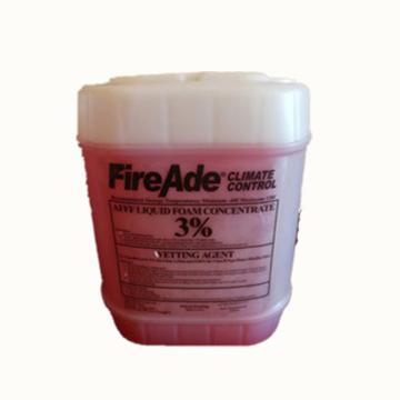 FireAde2000 微胞囊高效药液,20Kg/桶,耐寒性-40℃,FA2000