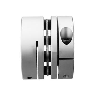 菱科LINK 单膜片联轴器,紧定螺钉式,公制,铝合金,LK5-C50-1219