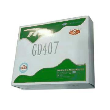 中昊晨光 硅橡胶,GD407,1KG/盒