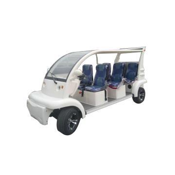 益高 电动车,考拉车 6座 EG6063KB