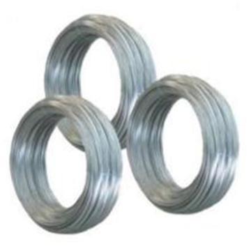 优质镀锌铁丝(俗称铅丝 绑丝),22# 约2400米/卷,粗0.7mm,约10公斤