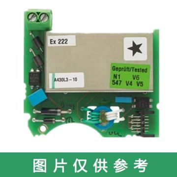 西门子 阀门定位器反馈板,6DR4004-8J