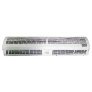 绿岛风 大功率电热风幕机(遥控型),RM125-09-3D/Y-B-2-D,380V,长度900mm。不含安装
