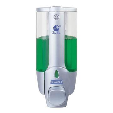 信达手动皂液器,ZYQ-138(白)