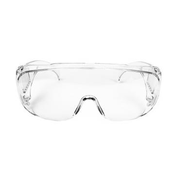西斯贝尔SYSBEL 访客眼镜,透明镜片,WG-7280