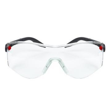 西斯贝尔SYSBEL 安全眼镜,透明镜片,WG-7256