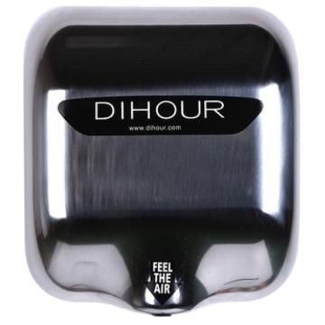 迪奥不锈钢高速干手器,DH2800