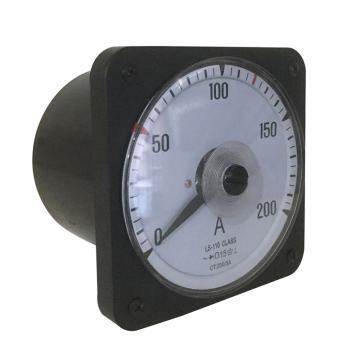微电联合 电流表,WDG110