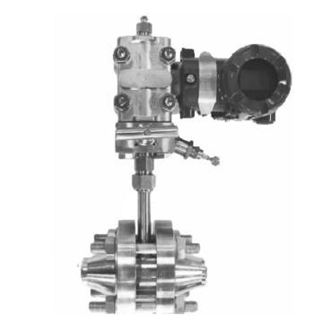川仪 高精度差压式流量计-法兰取压孔板(一体化),DFKBF1301G063BB42B/AY