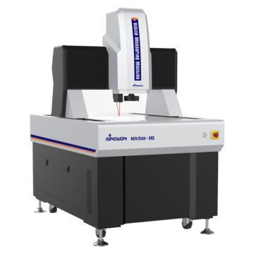 中旺量仪 激光扫描全自动影像测量仪,AutoScan542