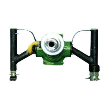 九龙 气动手持式钻机,ZQS-60/2.5S,煤安证号MED160026,单位:台