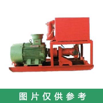 九龙 煤矿用全液压坑道钻机,ZDY1250S,煤安证号MED120272,单位:台